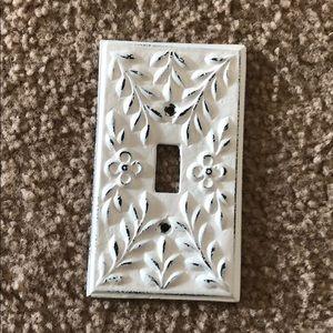 🔴FLASH SALE🔴 Light switch plate